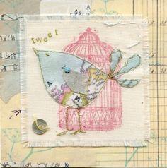 Tweet - card