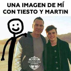 Memes de nuestro king martin garrix #detodo # De Todo # amreading # books # wattpad