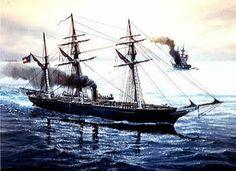 CSS Alabama.