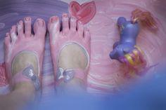 Shoes of Imagination on Behance Imagination, My Photos, Behance, Sandals, Shoes, Fashion, Moda, Shoes Sandals, Zapatos