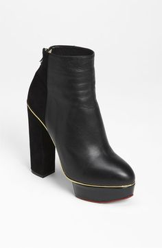 Charlotte Olympia Ankle Bootie | Nordstrom