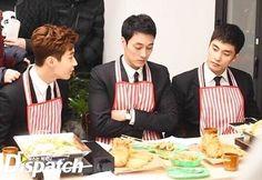 These 3 r so cute! Watch Korean Drama, Korean Drama Movies, Korean Actors, Korean Dramas, Sassy Go Go, Oh My Venus, Celebrity Smiles, My Love From The Star, So Ji Sub