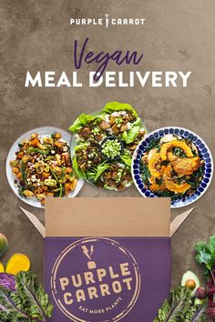 Delicious plant-based recipes and fresh ingredients delivered weekly. those Vegan recipes are incredibly Nice! Plant Based Eating, Plant Based Diet, Plant Based Recipes, Vegan Foods, Vegan Dishes, Whole Food Recipes, Cooking Recipes, Cooking Tips, Food Tips