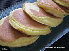 Najbolji domaći recepti za pite, kolače, torte na Balkanu Cresent Rolls, Nutella, Breakfast Recipes, Pancakes, Bakery, Food And Drink, Treats, Chocolate, Cooking