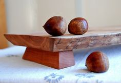 Gorgeous cherry cutting board
