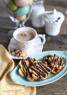 glutén mentes keksz Food Lover Friday: Gluten-Free Shortbread Cookies