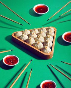 Food Inspiration  studiofurious