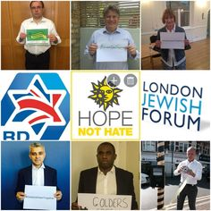 Thank you to those from across UK politics who have been such a help to our campaign. #GoldersGreenTogether