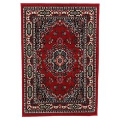 You should see this Premium Claret Rug II on Daily Sales!  $58