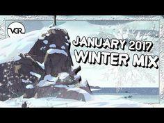 VGR's January 2017 Winter Mix - YouTube