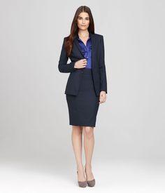 3a170ec8 21 Best new suit images   Workwear, J.Crew, Court attire