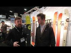 A caffeinated Will stops by the Rossignol booth at SIA 2015 to get the scoop on the future of their 7 Series. The Rossignol Soul 7 gets a new look and some m. New Look, Skiing, Youtube, Fictional Characters, Ski, Fantasy Characters, Youtubers, Youtube Movies