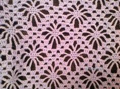 Πλέκω σάλι - Τατιάνα