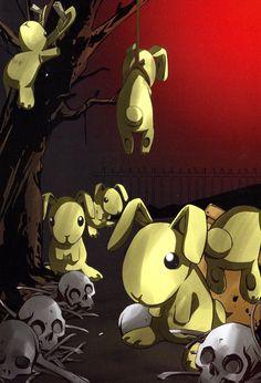 Чтение манги Сомнение 3 - 10 - самые свежие переводы. Read manga online! - ReadManga.me