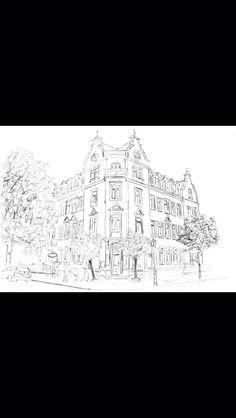 PaperArtists - Atelier - gezeichnet