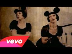 Annie Lennox - Waiting In Vain (Official Video) -What's not to Love! Beautiful Talented Annie Lennox