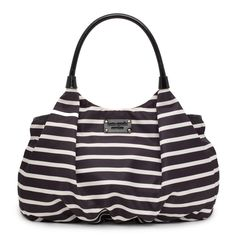 kate spade. would love it in grey and white also