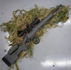 Remington 700 so damn sexy