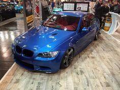 #BMW #E90 #M3 #Sedan
