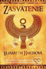 Zasvatenie (Elisabeth Haich)
