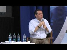VIDEO: Cruz Blasts Obama's Response to Radical Islamic Terrorists at Town Hall and Receives Standing Ovation