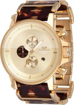 Me fascinan los relojes y estos son algunos que me gustan