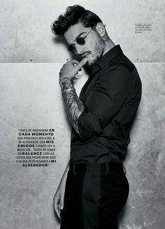 Hombre perfecto
