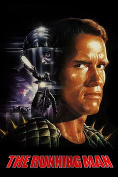 The Running Man Full Movie Click Image to Watch The Running Man (1987)
