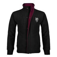 3fd65e5eef75 Men s Jacket Polo Republica Leo in Black Color Cool Stuff