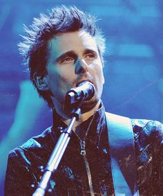 Matt Bellamy, Muse