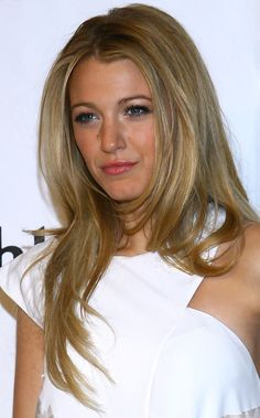 "Blake Lively. #BlakeLively. ""I often think that a beauty mark like a facial mole may enhance your outer beauty, but your real beauty is in the Kindness of your heart."" - Deodatta V. Shenai-Khatkhate"