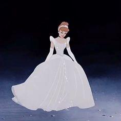 Disney Movie Scenes, Gif Disney, Disney Art, Cinderella Aesthetic, Disney Aesthetic, Wallpaper Iphone Disney, Cute Disney Wallpaper, Cinderella Cartoon, Cinderella Original