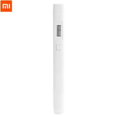 Original Xiaomi New Product:)    Description :  Original Xiaomi TDS Tester Water Quality Meter Tester Pen Water Measurement Tool    From Buyer Real Testing : TDS Meter Xiaomi Tester - definition of quality liquids - Click Here To Watch    Features :      Economy model that is ideal for end-users.  Highly efficient and accurate due to its advanced microprocessor technology.  Meters can bere-calibrated with a mini-screwdriver.  Fun, translucent blue housing