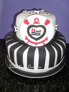 Corinthians para aniversário
