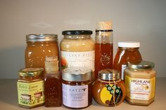 Raw organic honey is a wonderful food full of antioxidants, minerals, enzymes and vitamins.