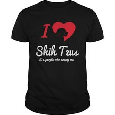 Get yours nice Its People Who Annoy Me Shih Tzus NEW SHIRT Shirts & Hoodies.  #gift, #idea, #photo, #image, #hoodie, #shirt, #christmas