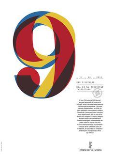 cartel 9 octubre 2015 - Buscar con Google