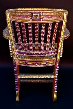 the most beautiful and expensive jewelry in the world   World's Most Expensive and Beautiful Chair