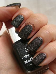 golden rose holiday nail color 60 - Coloration 60