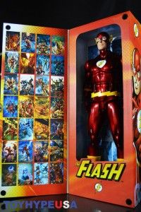 #FirstLook: #JAKKSPacific #BigFigs Tribute Series DC Originals 19″ #TheFlash Review  http://www.toyhypeusa.com/2017/01/21/first-look-jakks-pacific-big-figs-tribute-series-dc-originals-19-the-flash-review/  #Jakks #Amazon #Flash