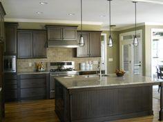 Neue Küche Design Trends Für #Küche Halten Sie Die Viertel Sauber Gemacht  Werden Müss.