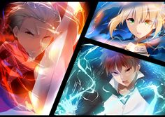 I'm just wondering how much budget ufotable has :O