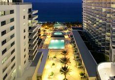 Im legendären Eden Roc Miami Beach glamourös urlauben wie einst die großen Hollywood-Stars