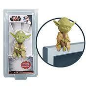 Star Wars Yoda Computer Sitter Bobble Head - http://lopso.com/interests/star-wars/star-wars-yoda-computer-sitter-bobble-head/