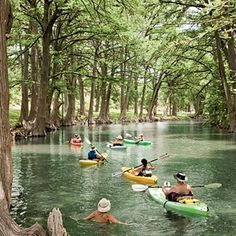 10 Adventures in Texas' Hill Country...I need to check these out! - Click image to find more DIY & Crafts Pinterest pins