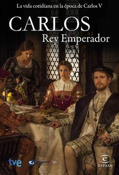 Carlos, Rey Emperador Director: Oriol Ferrer, Salvador García Ruiz | Reparto…