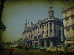 angela oeiras fotografia: Havana - Cuba
