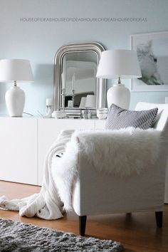 Tischlampe White glam - HOUSE of IDEAS Orientalische Dekorationsartikel und Bunzlauer Keramik
