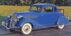 1935 Hudson appreciated by Motorheads Performance www.classiccarssanantonio.com
