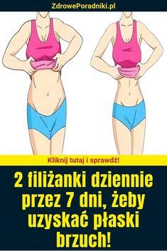 Przepis odchudzania, który znajdziecie poniżej dał niesamowite rezultaty u każdego, kto próbował go. W rzeczywistości wiele kobiet twierdzi, że straciła jeden centymetr w swojej talii za pomocą tego napoju już po kilku dniach. Jeśli twoja waga przeszkadza Health And Beauty, Detox, Medicine, Health Fitness, Workout, Memes, Swimwear, Keep Up, Weights